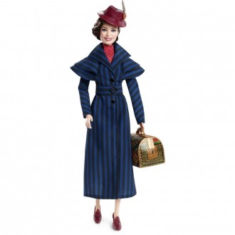Black Friday - Barbie Collector Disney's Mary Poppins Returns: Mary Poppins Doll