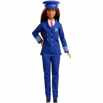 Black Friday - Barbie Careers 60th Anniversary Pilot Doll