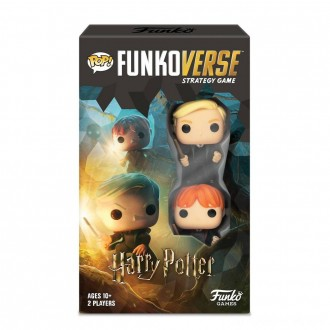 Black Friday - Funkoverse Board Game: Harry Potter #101 Expandalone