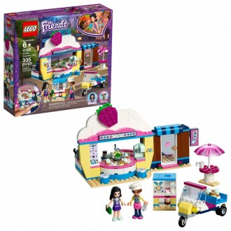 Black Friday - LEGO Friends Olivia's Cupcake Café 41366