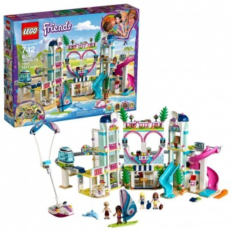 Black Friday - LEGO Friends Heartlake City Resort 41347