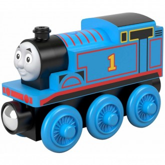 Black Friday - Fisher-Price Thomas & Friends - Thomas the Tank Engine - Wood