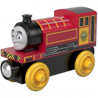 Black Friday - Fisher-Price Thomas & Friends Wood Victor