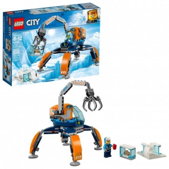Black Friday - LEGO City Arctic Ice Crawler 60192