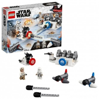 Black Friday - LEGO Star Wars Action Battle Hoth Generator Attack 75239
