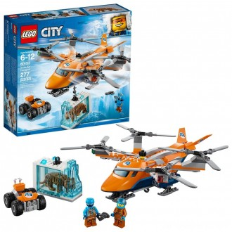 Black Friday - LEGO City Arctic Air Transport 60193