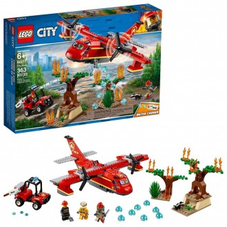 Black Friday - LEGO City Fire Plane 60217